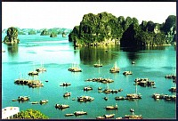 Highlights North Vietnam, 7 days– 6 nights