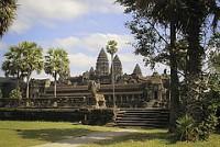KhmerCivilization, 3 days-2 nights, travel by plane