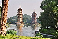 South China, 8 days - 7 nights