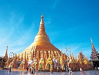 Intensive Myanmar, 14 days- 13 nights