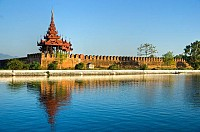 Discovery of Myanmar, 10 days-9 nights
