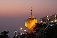 Passion of Myanmar, 8 days- 7 nights