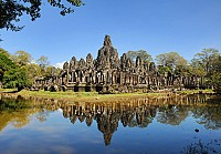 Intensive Cambodia & Laos, 16 days- 15 nights