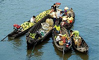 Mekong Cruise in Indochina, 17 days - 16 nights