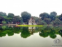 SEAT-IN-COACH - HANOI - HALONG - HO CHI MINH CITY - CU CHI TUNNELS 5 DAYS