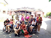 ACCESSIBLE VIETNAM TOUR 11 DAYS