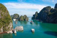 Fun Incentive Hanoi - Halong - Hoian - 6 Days