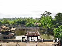 ONE DAY HUE CITY TOUR - THUY BIEU VILLAGE - HISTORY - CULTURE - PEOPLE (INCLUDED LUNCH)