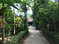 Hue - Phu Mong Village - Kim Long Village - Traditions - Architecture - Arts - Biking - Cooking - Day Tour