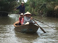HCMC – Ben Tre - Most Authentic Mekong Delta - Day Tour