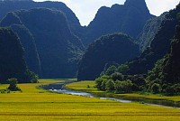 Exploration of The Red River Delta in North Vietnam - 7 Days